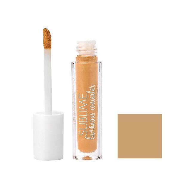 Corector Lichid Luminous 04 PuroBio Cosmetics, 3ml: imagine produs