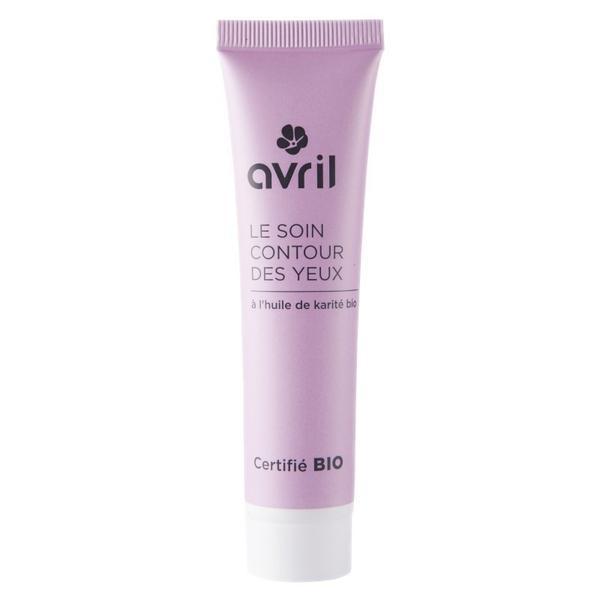 Crema Contur Ochi cu Argan Avril, 40 ml imagine produs