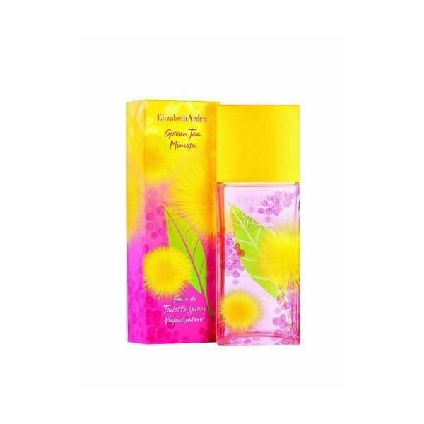 Apă de toaletă pentru femei elizabeth arden green tea mimosa 50ml imagine produs
