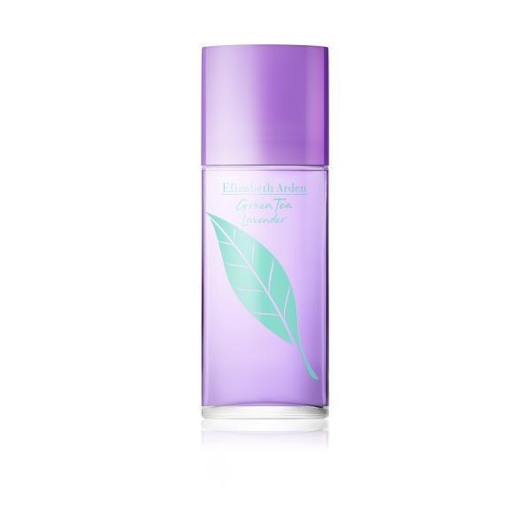Apă de toaletă pentru femei elizabeth arden green tea lavender 100ml