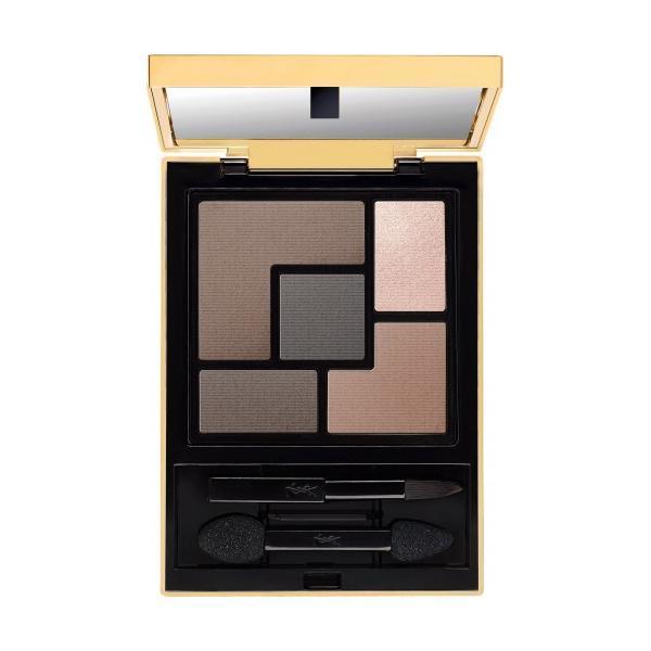 Fard de ochi Yves saint laurent palette couture 2 fauves 5g imagine produs