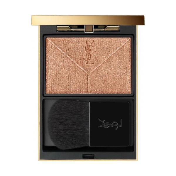 Fard de obraz Yves saint laurent couture highlighter iluminator 3 bronze 3g imagine