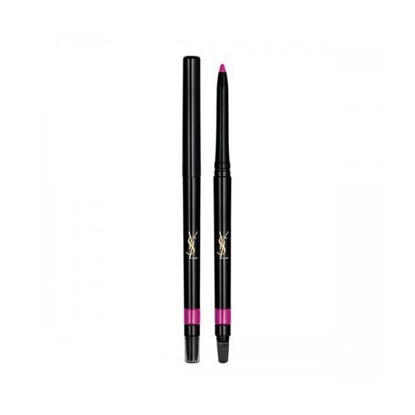 Creion contur buze Yves saint laurent dessin des levre lip styler 19 le fuchsia 0,35g imagine produs
