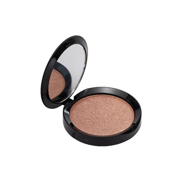 Pudra Iluminatoare Golden Rose 04 PuroBio Cosmetics, 9g poza