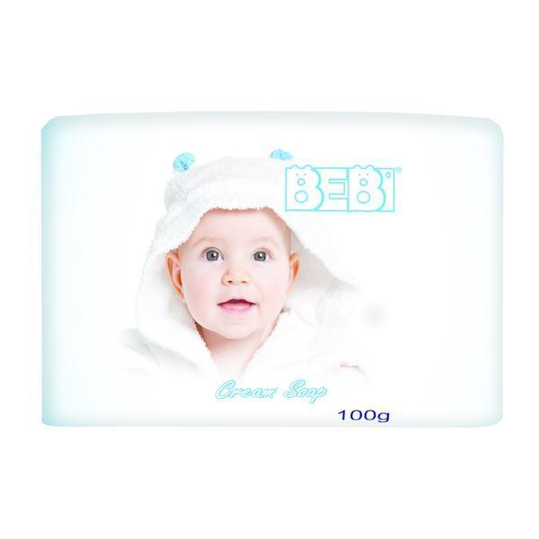 Sapun cremos pentru bebelusi si copii Blue Barwa 100 g imagine produs