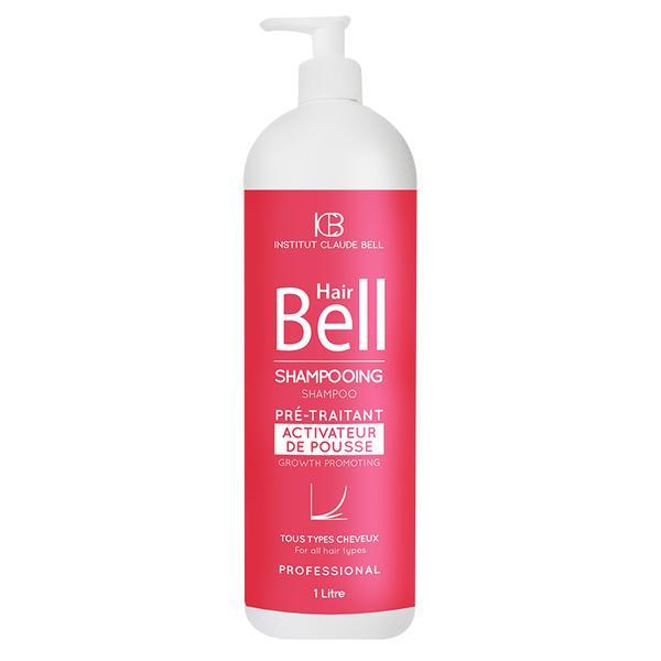 Sampon Hair Bell Crestere Par, Gama Profesional, Institut Claude Bell 1000ml