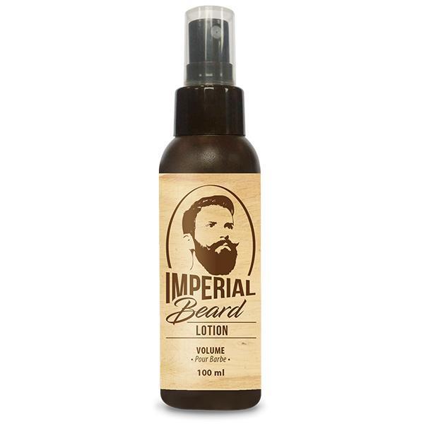 Tratament lotiune pentru volum barba, Lotion Volume Barbe, Imperial Beard 100ml