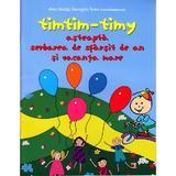 Timtim-Timy asteapta serbarea de sfarsit de an si vacanta mare - Anca Vodita, editura Paralela 45