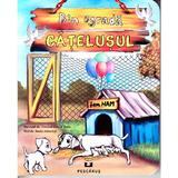 Din ograda - Catelusul, editura Pestalozzi
