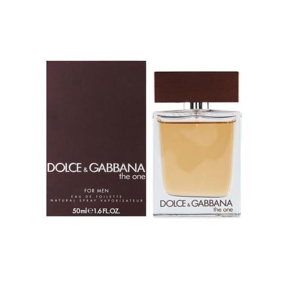 Apa de Toaleta Dolce & Gabanna The One, Barbati, 50 ml imagine produs
