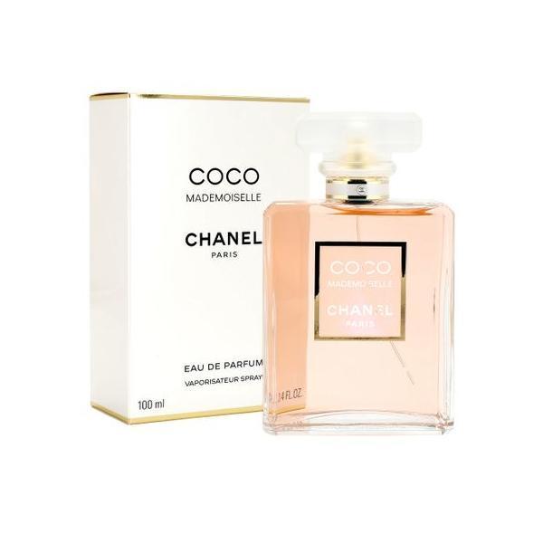 Apa de Parfum Chanel Coco Mademoiselle, Femei, 100ml imagine produs