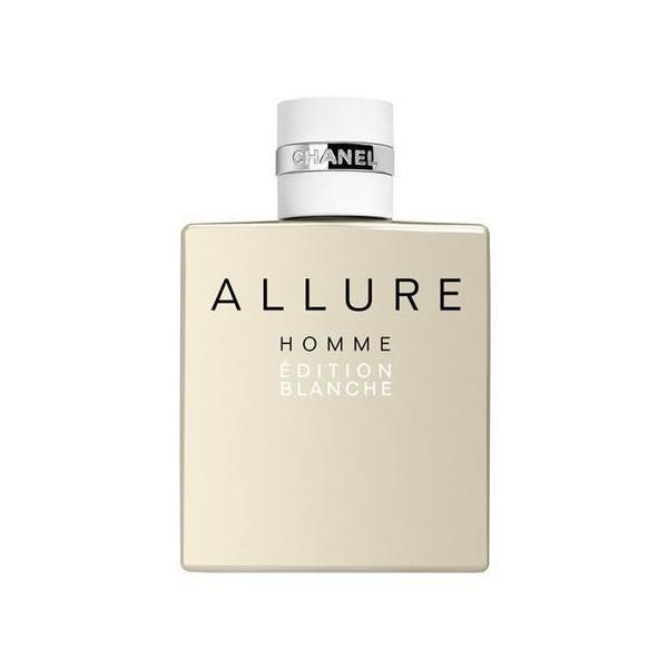 Apa de Parfum Chanel Allure Homme Edition Blanche, Barbati, 50 ml poza