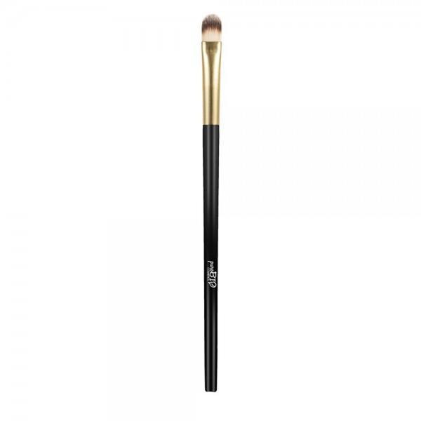 Pensula pentru Fard de Pleoape si Corector 04 PuroBio Cosmetics imagine produs