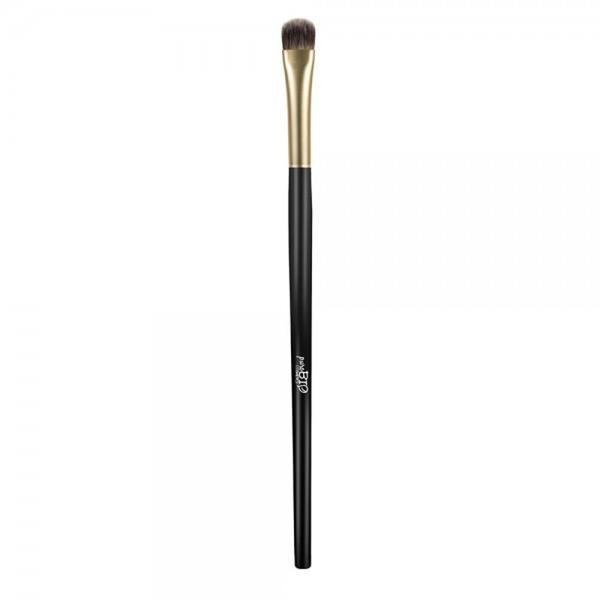Pensula pentru Fard de Pleoape 07 PuroBio Cosmetics imagine