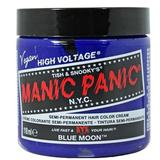 Vopsea Directa Semipermanenta - Manic Panic Cream Tones, nuanta Blue Angel 118 ml