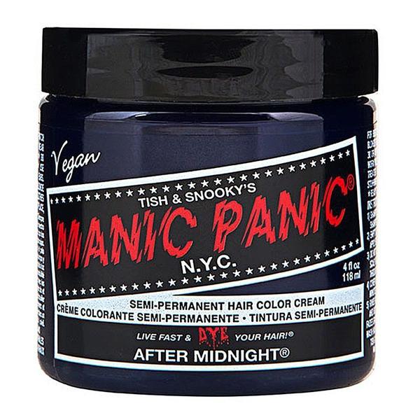 Vopsea Direct Semipermanenta - Manic Panic Classic, nuanta After Midnight 118 ml imagine produs
