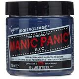 Vopsea Direct Semipermanenta - Manic Panic Classic, nuanta Blue Steel 118 ml