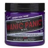 Vopsea Direct Semipermanenta - Manic Panic Classic, nuanta Electric Amethyst 118 ml