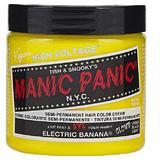 Vopsea Direct Semipermanenta - Manic Panic Classic, nuanta Electric Banana 118 ml