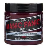 Vopsea Direct Semipermanenta - Manic Panic Classic, nuanta Fuschia Shock 118 ml