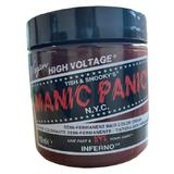 Vopsea Direct Semipermanenta - Manic Panic Classic, nuanta Inferno 118 ml