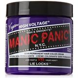 Vopsea Direct Semipermanenta - Manic Panic Classic, nuanta Lie Locks 118 ml