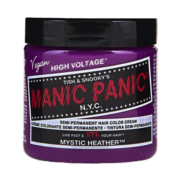 Vopsea Direct Semipermanenta - Manic Panic Classic, nuanta Mystic Heather 118 ml imagine produs