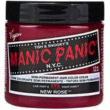 Vopsea Direct Semipermanenta - Manic Panic Classic, nuanta New Rose 118 ml