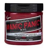 Vopsea Direct Semipermanenta - Manic Panic Classic, nuanta Pillarbox Red 118 ml