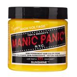 Vopsea Direct Semipermanenta - Manic Panic Classic, nuanta Sunshine 118 ml