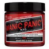 Vopsea Direct Semipermanenta - Manic Panic Classic, nuanta Vampire's Kiss 118 ml