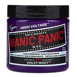 Vopsea Direct Semipermanenta - Manic Panic Classic, nuanta Violet Night 118 ml