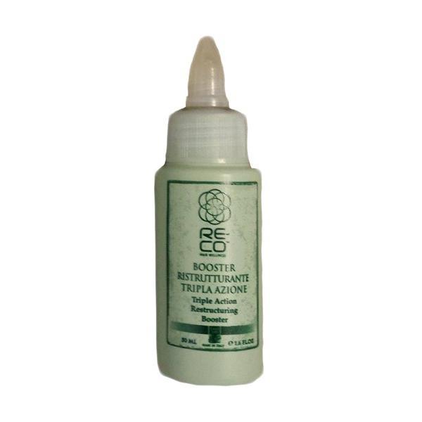 Booster Restructurant cu Tripla Actiune RE-CO Green Light, 50 ml imagine produs