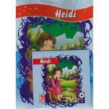 Heidi + CD, editura Unicart