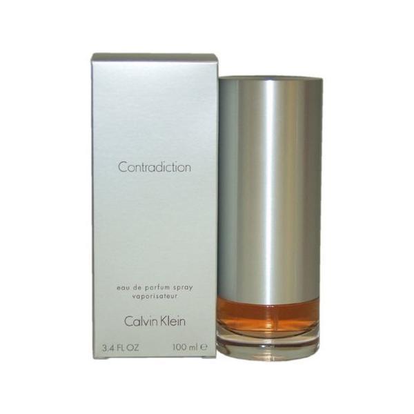 Apa de Parfum pentru femei Calvin Klein Contradiction, Femei, 100ml imagine produs