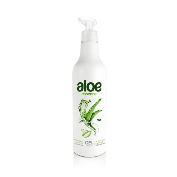 Gel Aloe Vera 100% Pur pentru Ten si Corp, 500ml imagine produs