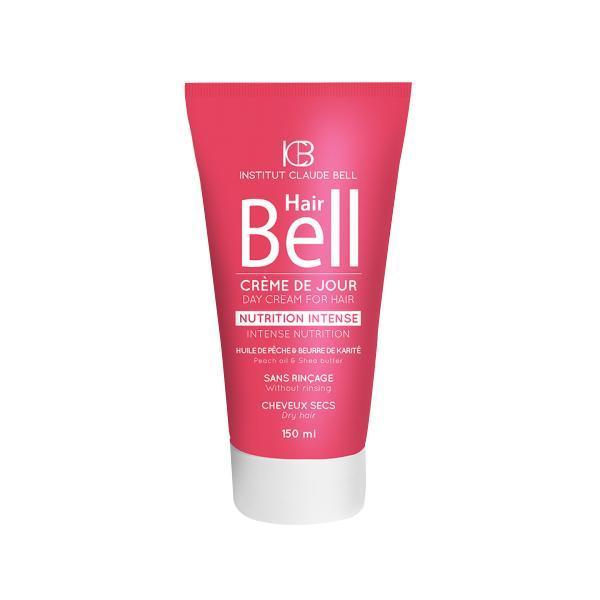 Crema de zi pentru par, fara clatire, Hair Bell Creme Jour, Institut Claude Bell 150ml imagine produs