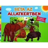 Seta Az Allatkertben. O plimbare la zoo, editura Aquila