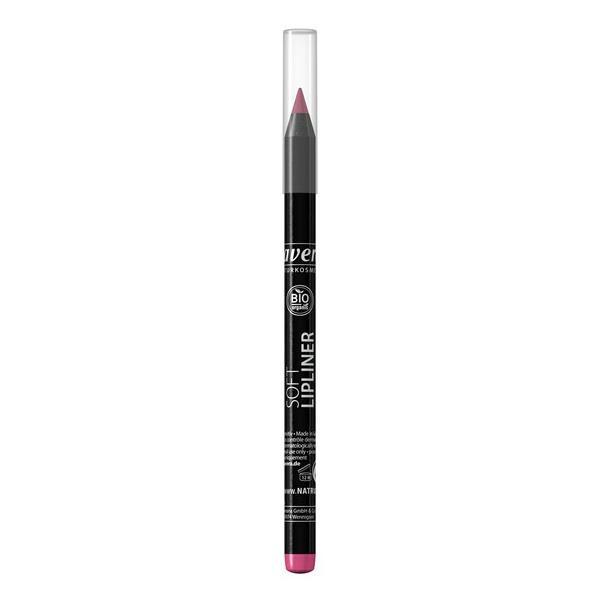 Creion Bio Contur Buze Pink 02 Lavera imagine produs