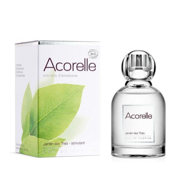 Apa de pafrum pentru femei EDP JARDIN DES THES Acorelle 50ml imagine produs