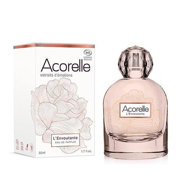 Apa de parfum pentru femei EDP L'ENVOUTANTE Acorelle 50ml