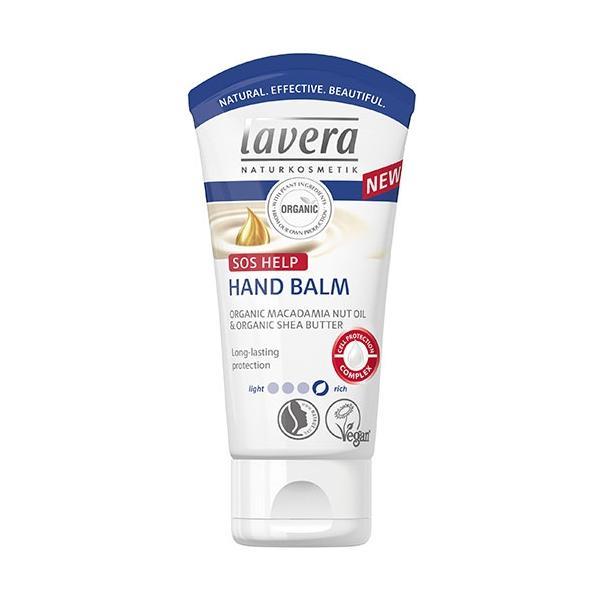 Balsam de Maini SOS pentru Protectie Indelungata Lavera, 50ml imagine produs