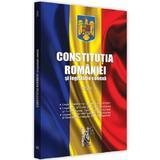 Constitutia Eomaniei si legislatie conexa Ed.2020, editura Universul Juridic
