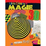 Uimitoarea magie 3D + ochelari, editura Didactica Publishing House