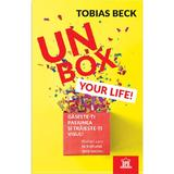 Unbox your life! - Tobias Beck, editura Didactica Publishing House