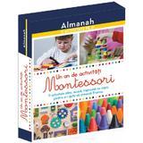 Un an de activitati Montessori, editura Didactica Publishing House