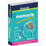 O memorie incredibila in 365 de zile, editura Didactica Publishing House