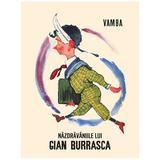 Nazdravaniile lui Gian Burrasca - Vamba, editura Grupul Editorial Art