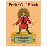 Petrica Ciuf-Zbarlit - Dr. Heinrich Hoffmann, editura Grupul Editorial Art