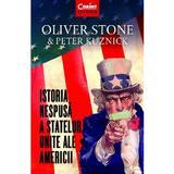 Istoria nespusa a Statelor Unite ale Americii - Oliver Stone, Peter Kuznick, editura Corint